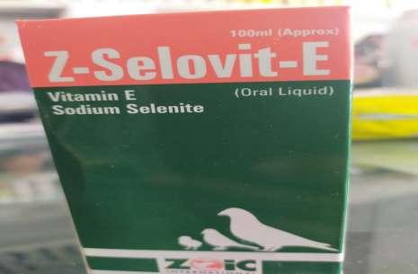 Z Selovit E!