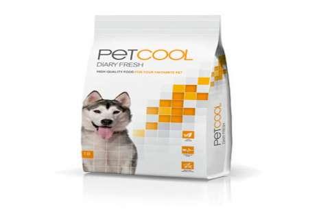 Pet Cool Dog Food – Dairy Fresh!