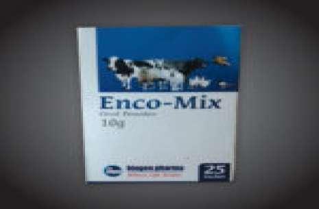 Enco Mix Powder 100 gm!