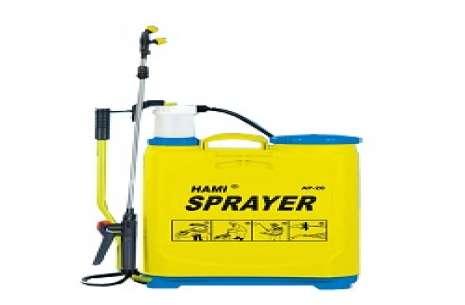 Knapsack Hand Sprayer AP-20Y!
