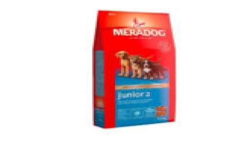 Mera Dog – JUNIOR 2, 4 kg!