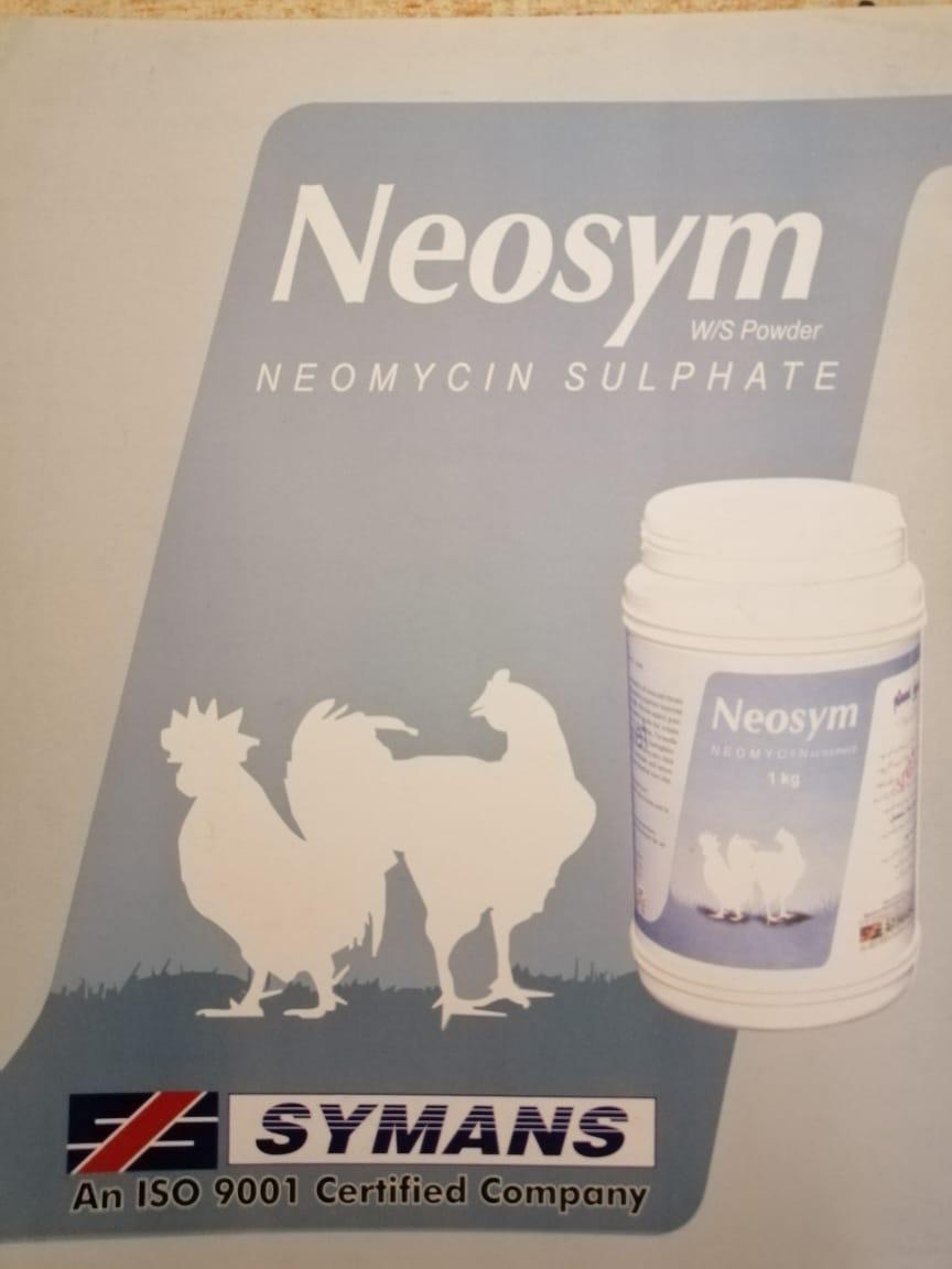 Neosym!