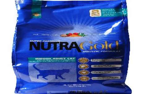 Nutragold Dry Cat Food!