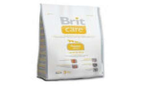 Brit Care Puppy Food – 3 KG!