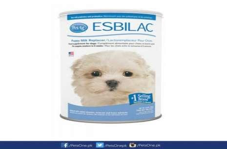 Esbilac Puppy Milk Replacer Powder – 340 Gram!