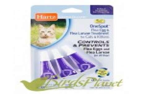 Hartz UltraGuard OneSpot Flea Treatment For Cats &!
