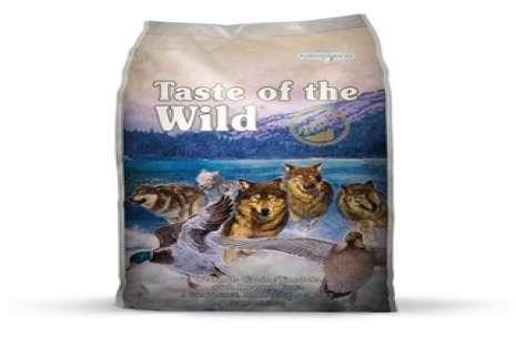 TASTE OF THE WILD ADULT 12KG!