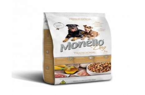 MONELLO ADULT CAT FOOD – TRADITIONAL 25 KG!