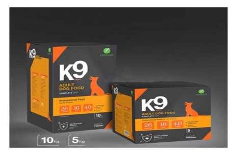 K9 Adult Dog Food – 10 KG!