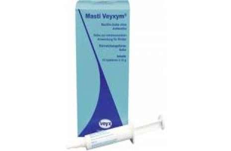 MASTI VEYXYM ® 550 SUSPENSION FOR INTRAMAMMARY!