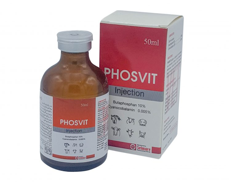 Phosvit!