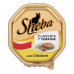 Sheba Classics In Terrine With Chicken Alutray - 1!