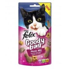 Felix Goody Bag Picnic Mix Pouch - 60g!