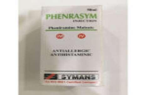Phenrasym – 50ml – Injection!