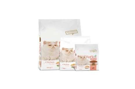 Reflex Kitten Food Chicken 15 kg!