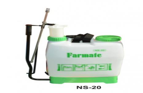 Knapsack Hand Sprayer Farmate!