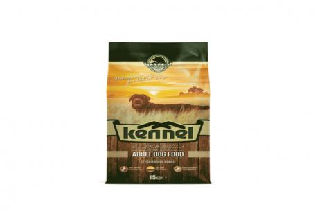 KENNEL DOG FOOD 15KG!