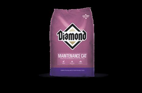 DIAMOND CAT MAINTENANCE 18.14KG!
