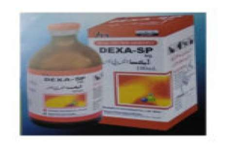 Dexa Sp Injection – 50 ml!