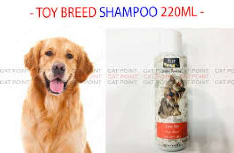 Toy breed special 500ml!