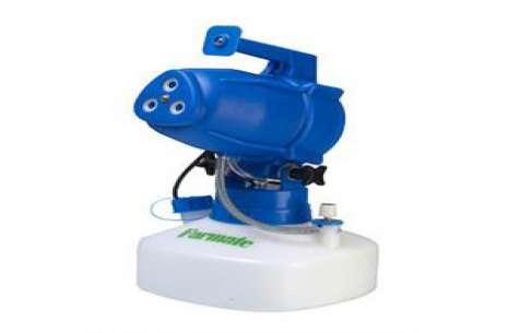 ULV Sprayer – Electric Fogger!