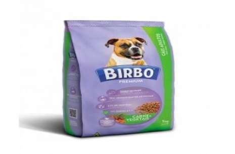 BIRBO ADULT DOG FOOD – MEAT and VEGETABLES – 7 KG!