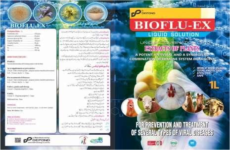 Bio Flu Ex!