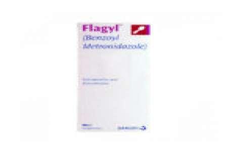 Flagyl Syp – 90 ml!