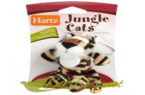 Hartz Just For Cats® Jungle Cats™ With Catnip!