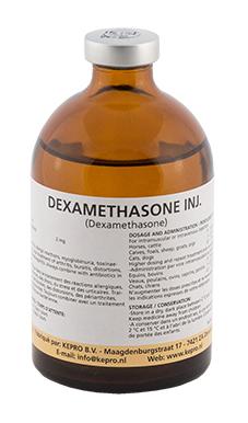 DEXAMETHASONE!